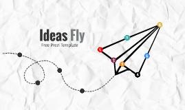 Ideas Fly