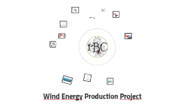 Copy of Wind Energy Production Project