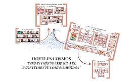 Copy of HOTELES COSMOS