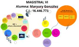 Copy of MAGISTRAL VI
