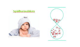 Spädbarnsåldern