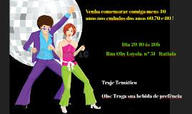 Alceu's Party