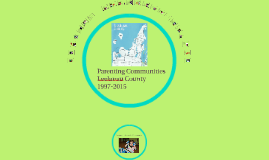 PCommunities