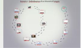 Scenario 3 - Ricerca di un itinerario di viaggio