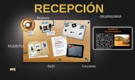 Copy of RECEPCION