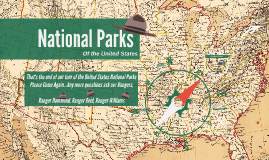 Copy of Copy of National Parks