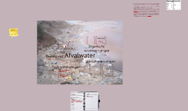 Inleiding Project Waterzuivering