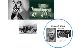 Gweneth Lloyd