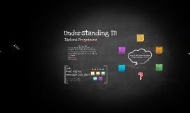 Understanding IB 2014