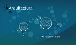 Arquitectura lógica, tecnológica y organizacional