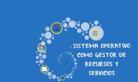 Copy of SISTEMA OPERATIVO COMO GESTOR DE RECURSOS Y SERVICIOS