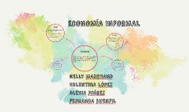 Copy of ECONOMIA INFORMAL