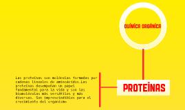 Mentefacto Proteinas.