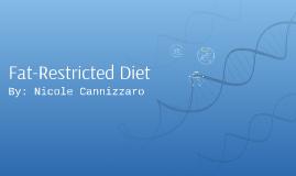 Fat-Restricted Diet