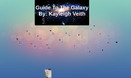 Guide To The Galaxy