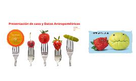 Caso de Nutricion