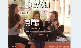 BYOD Liceo Ceccano