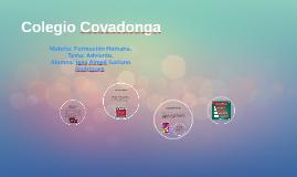 Colegio Covadonga