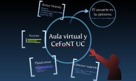 Aula Virtual de la UC