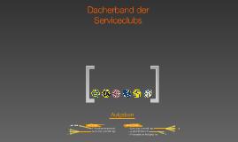 Dachverband der Serviceclubs