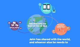Prezi Mobile Sharing