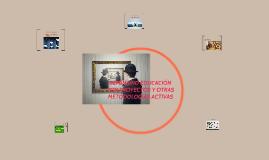 SEMINARIO EDUCACIÓN POR PROYECTOS Y OTRAS METODOLOGÍAS ACTIV