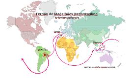 Magellan jordomseilig