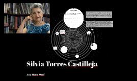 Silvia Torres-Peimbert