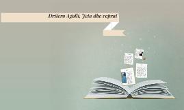 Copy of Dritero Agolli, Jeta dhe veprat