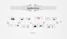 Jayden Jones