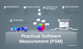 Copy of PSM