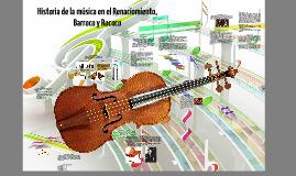 Copy of Historia de la música en la edad media