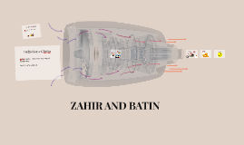 ZAHIR AND BATIN