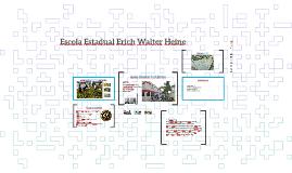 Escola Estadual Erich Walter