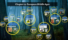 Chapter 13: European Middle Ages