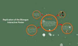 Copy of The Blowgun