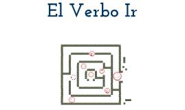 """El Verbo """"IR"""""""