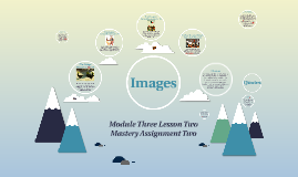 Module Three Lesson Two Mastery Assignment Two