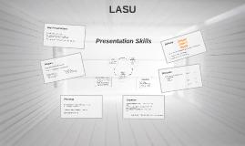 LASU Presentations