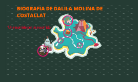 Copy of DALILA MOLINA DE COSTALLAT