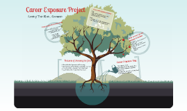 Career Exposure Project