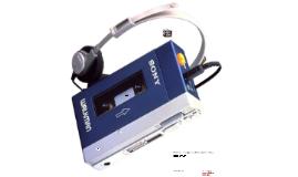 Walkman 1979
