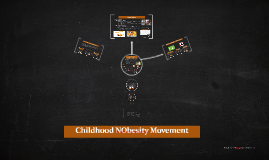 Childhood NObesity Campaign