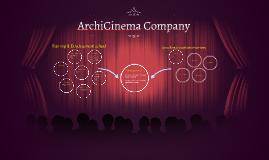 ArchiCinema Company