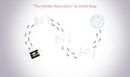 "Copy of ""The Stolen Generation"" by David Keig"