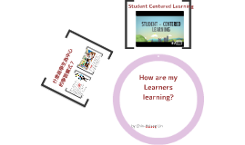 How are my Learners learning?
