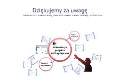 Zarządzanie projektami informatycznymi - prezentacja projektu Pdf Tag Explorer