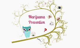 Marijuana Prevention - BMMS