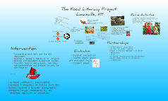 Food Literacy Project
