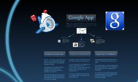 Copy of Google App Herramientas